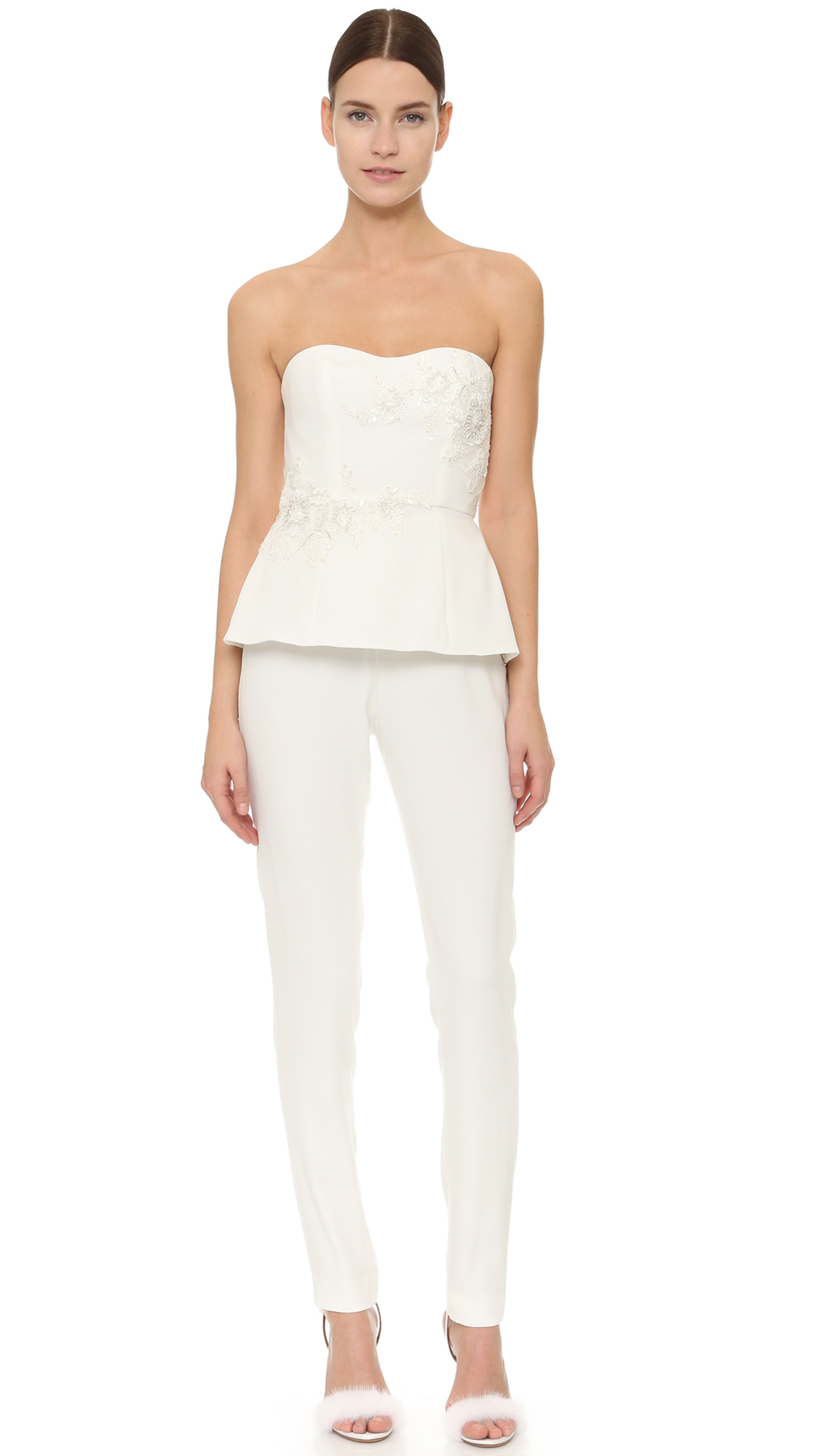 marchesa-notte-ivory-beaded-strapless-jumpsuit-ivory-white-product-2-511344621-normal